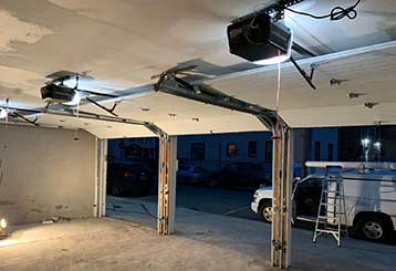 Garage Door Company | Garage Door Repair Yonkers
