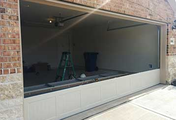Garage Door Track Repair | Garage Door Repair Yonkers, NY
