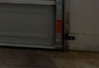 Sensor Alignment | Garage Door Repair Yonkers, NY