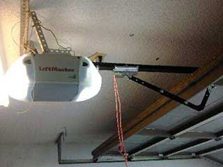 Step By Step Manual Garage Door Operation Yonkers Ny
