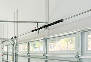 Garage Door Springs | Garage Door Repair Yonkers, NY